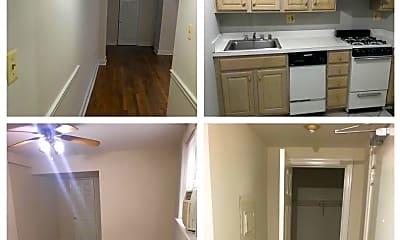 Kitchen, 1820 Swann St NW 1, 0