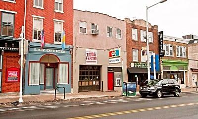 Building, 4322 Main St 2, 1