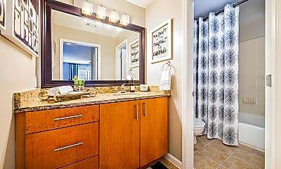 Bathroom, MAA Chastain, 2