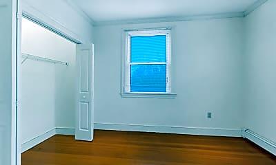 Bedroom, 457 Centre Street, Unit 307, 2
