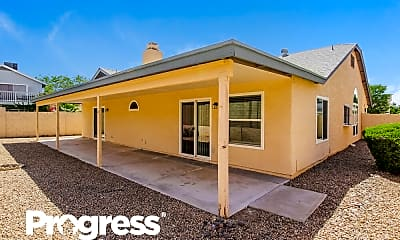 Building, 23837 N 40th Dr, 2