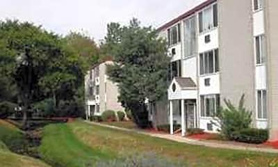 Medical Center Court Apartments, 0