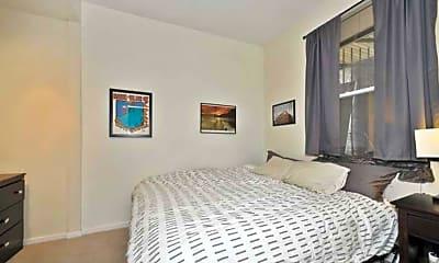 Bedroom, 1634 N Milwaukee Ave 3R, 2