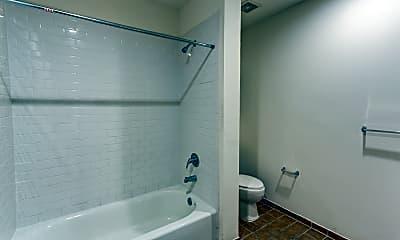 Bathroom, Atrium, 2