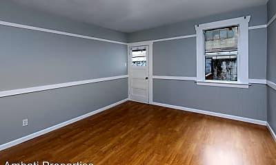 Bedroom, 623 Natoma St, 1