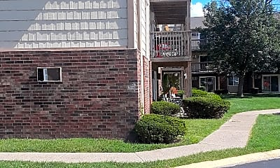 Turtle Creek Apartments of Connersville, 2