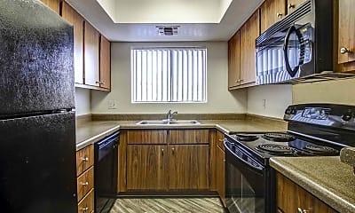 Kitchen, Dana Park Apartments, 0