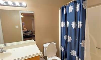 Bathroom, 4315 Harvard St, 2