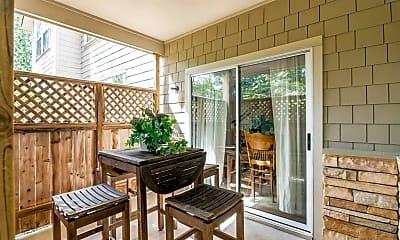 Patio / Deck, 106 Woodlily Pl, 2