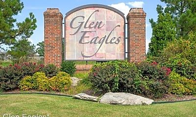 Community Signage, 3400 E Fairmont St, 2