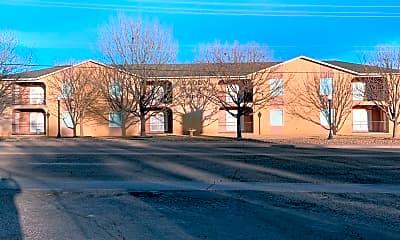Building, 1107 N Norris St, 1