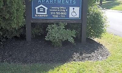 Kelsey Creek Apartments, 1