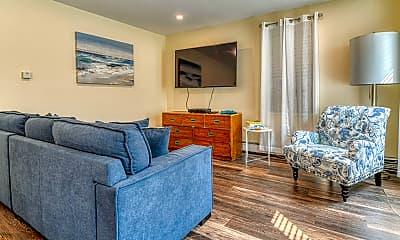 Living Room, 18 Abbott Ave SUMMER, 0