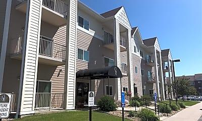 Quarry Ridge Apartments, 0