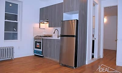 Kitchen, 284 19th St, 0