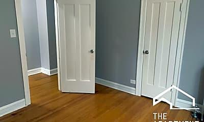 Bedroom, 6700 S Chappel Ave, 1