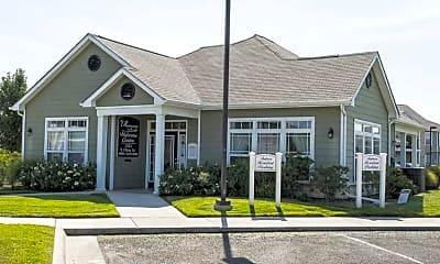 Leasing Office, The Reserves At Prairie Glen, 0