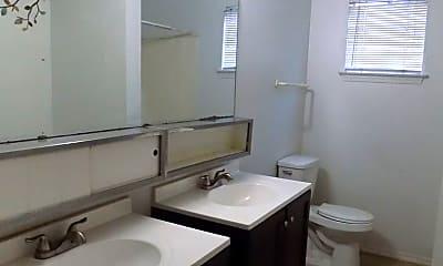Bathroom, 313 Columbia Dr SE, 2