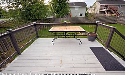 Patio / Deck, 2982 Monroe Dr NW, 1