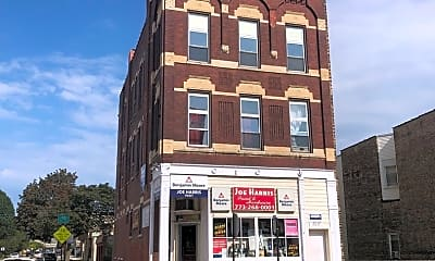 Building, 3301 S Wallace St 3, 0