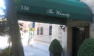 The Waverly, 1