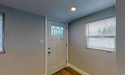 Bedroom, 306 400 E, 0