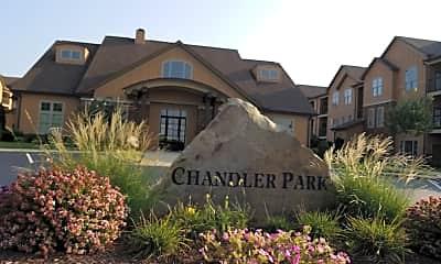 Chandler Park Apartments, 1