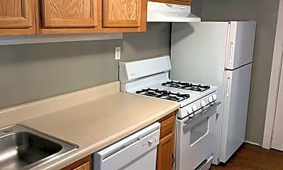 Kitchen, 372 S Bouquet St, 0