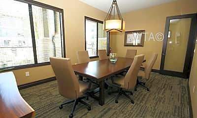 Dining Room, 11301 Farrah Lane, 2