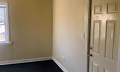 Bedroom, 2816 Hartford St SE, 1