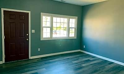 Bedroom, 2838 Garfield Ave, 1