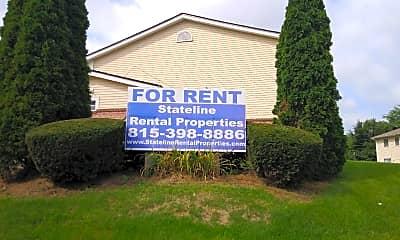 Stateline Rental Properties, 1
