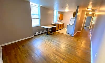 Living Room, 2338 Kemper Ln 7, 1