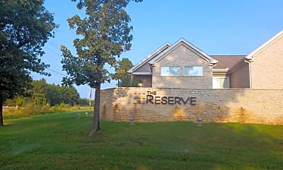 The Reserve, 1