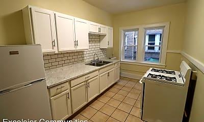 Kitchen, 970 Monroe Ave, 1