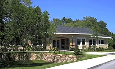 Grande Court at Boggy Creek, 1