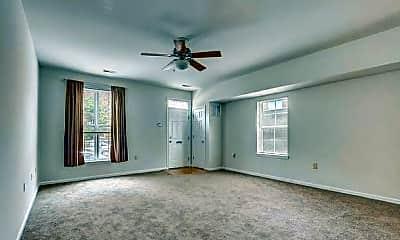 Bedroom, 129 W Hamburg St, 1