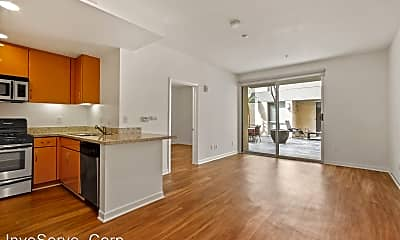 Living Room, 22 W Green St, 1