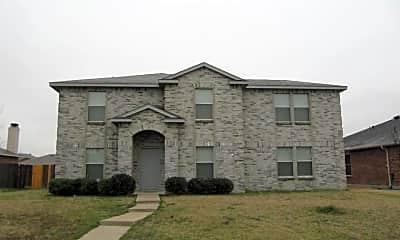 Building, 1452 Gentle Rain Dr, 1