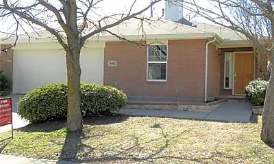 Building, 6913 Columbia Falls Dr, 0