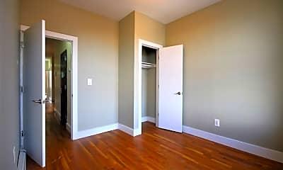 Bedroom, 814 MacDonough St, 1