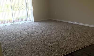 Living Room, Reserve at Lake Buchanan, 2