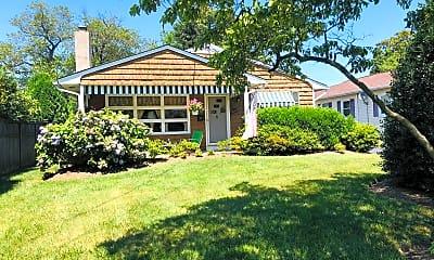 Building, 814 Shore Rd, 1