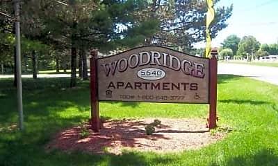Woodridge, 0