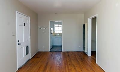 Living Room, 156 Roycroft Ave, 1
