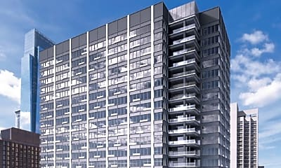 Building, 200 N 16th St 1715, 0