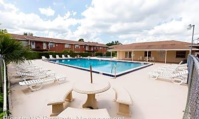 Pool, 1629 W Oak Ridge Rd, 0