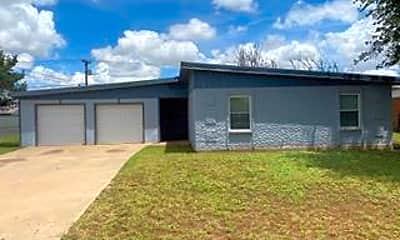 Building, 3820 Roosevelt Ave, 0