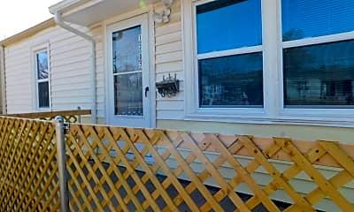 Patio / Deck, 1307 N Erie St, 1