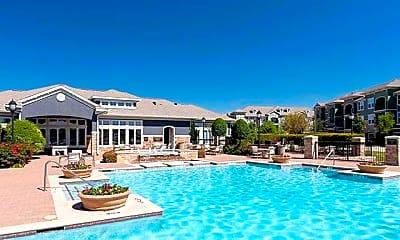 Pool, 6000 W Eldorado Pkwy, 0
